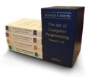 The Art of Computer Programming, Volumes 1-4A Boxed Set - Book