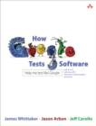 How Google Tests Software - Book