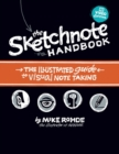 The Sketchnote Handbook Video Edition : the illustrated guide to visual note taking - Book
