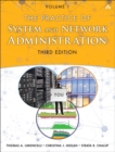 The Practice of System and Network Administration : Volume 1: DevOps and other Best Practices for Enterprise IT - Book
