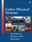 Cyber-Physical Systems - Book