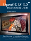 OpenGL ES 3.0 Programming Guide - Book