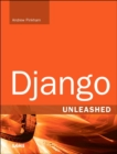 Django Unleashed - Book