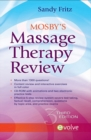 Mosby's Massage Therapy Review - E-Book - eBook