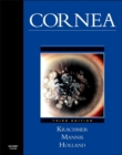 Cornea E-Book - eBook