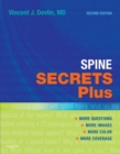 Spine Secrets Plus E-Book - eBook