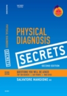 Physical Diagnosis Secrets E-Book : With STUDENT CONSULT Online Access - eBook