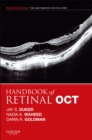 Handbook of Retinal OCT: Optical Coherence Tomography - Book