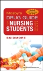 Mosby's Drug Guide for Nursing Students, with 2014 Update - E-Book - eBook