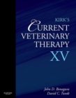 Kirk's Current Veterinary Therapy XV - E-Book - eBook