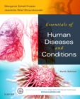 Essentials of Human Diseases and Conditions - Book
