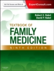 Textbook of Family Medicine - Book