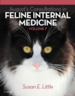 August's Consultations in Feline Internal Medicine, Volume 7 - E-Book - eBook