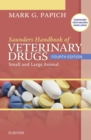Saunders Handbook of Veterinary Drugs - E-Book : Small and Large Animal - eBook