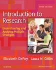 Introduction to Research - E-Book : Understanding and Applying Multiple Strategies - eBook