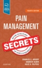 Pain Management Secrets - Book