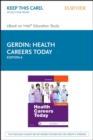 Health Careers Today - E-Book - eBook