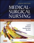Medical-Surgical Nursing - E-Book : Assessment and Management of Clinical Problems - eBook