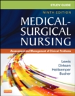 Study Guide for Medical-Surgical Nursing - E-Book : Assessment and Management of Clinical Problems - eBook