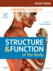 Study Guide for Structure & Function of the Body - E-Book - eBook