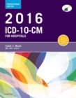 2016 ICD-10-CM Hospital Professional Edition - E-Book - eBook
