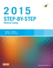 Step-by-Step Medical Coding, 2015 Edition - E-Book - eBook