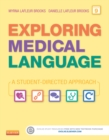 Exploring Medical Language - E-Book - eBook