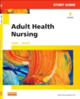 Study Guide for Adult Health Nursing - E-Book - eBook