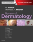 Review of Dermatology - Book