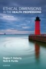 Ethical Dimensions in the Health Professions - Book