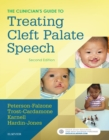 The Clinician's Guide to Treating Cleft Palate Speech - E-Book - eBook