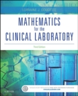 Mathematics for the Clinical Laboratory - E-Book - eBook