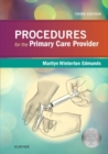 Procedures for the Primary Care Provider - Book