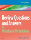 Review Questions and Answers for Veterinary Technicians - REVISED REPRINT - E-Book - eBook