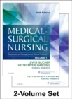 Medical-Surgical Nursing - 2-Volume Set : Assessment and Management of Clinical Problems - Book