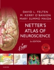 Netter's Atlas of Neuroscience E-Book - eBook