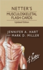 Netter's Musculoskeletal Flash Cards Updated Edition E-Book - eBook