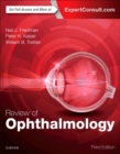 Review of Ophthalmology - Book