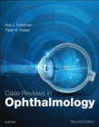 Case Reviews in Ophthalmology E-Book - eBook