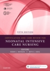 Certification and Core Review for Neonatal Intensive Care Nursing - Book