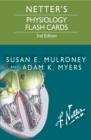 Netter's Physiology Flash Cards E-Book - eBook