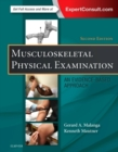 Musculoskeletal Physical Examination : An Evidence-Based Approach - Book