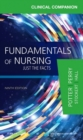Clinical Companion for Fundamentals of Nursing : Just the Facts - Book