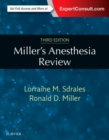 Miller's Anesthesia Review - Book