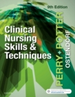 Clinical Nursing Skills and Techniques - Book