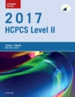 2017 HCPCS Level II Standard Edition - Book