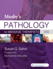 Mosby's Pathology for Massage Therapists - Book