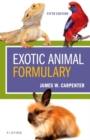 Exotic Animal Formulary - Book