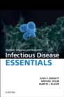 Mandell, Douglas and Bennett's Infectious Disease Essentials E-Book - eBook