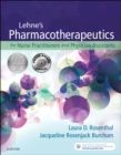 Lehne's Pharmacotherapeutics for Advanced Practice Providers - Book
